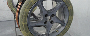 Alloy Wheel Refurb Experts